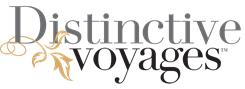 distinctive voyage logo