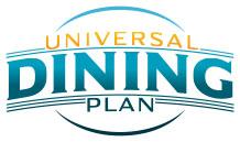 UO dning logo