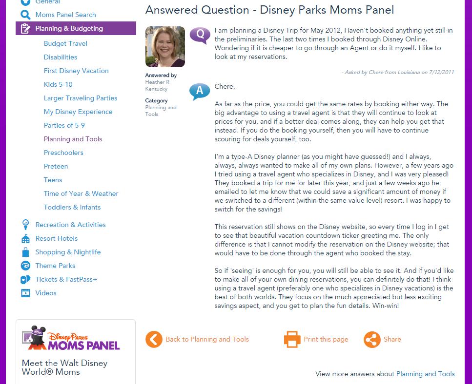 Disney moms panel b