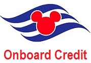 dcl flag onboard credit