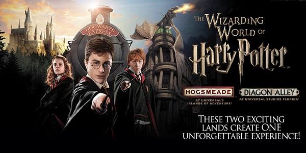 Wizarding World Of Harry Potter 600