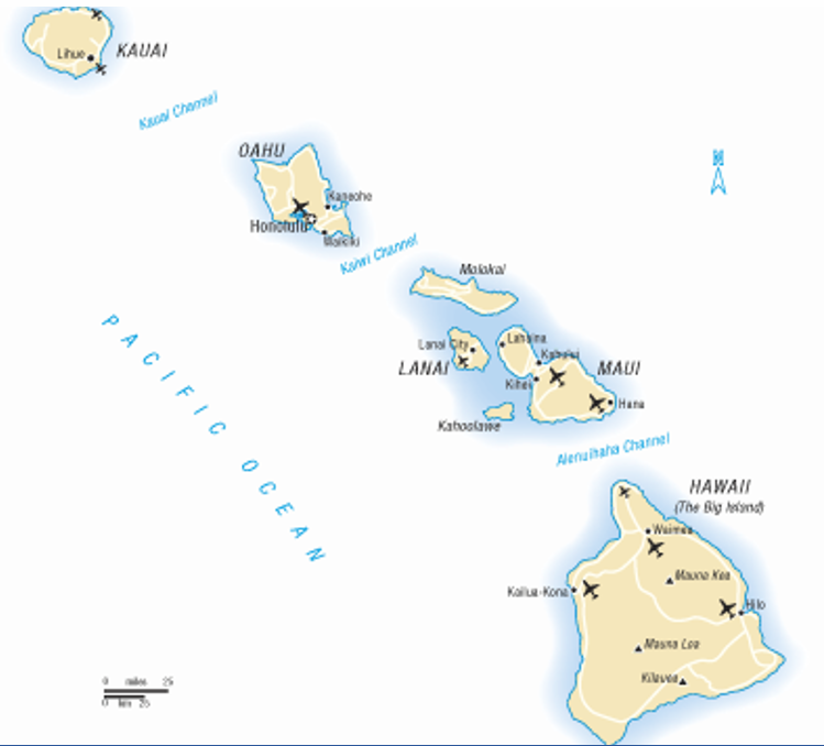 Hawaii  Mickey39s Travel  Authorized Disney Vacation Planner
