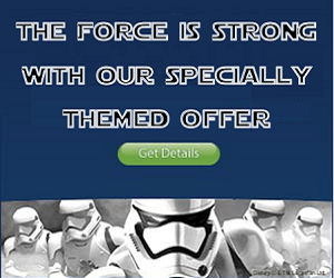 Force is Strong Offer