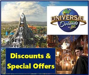 Universal Orlando Resort Savings